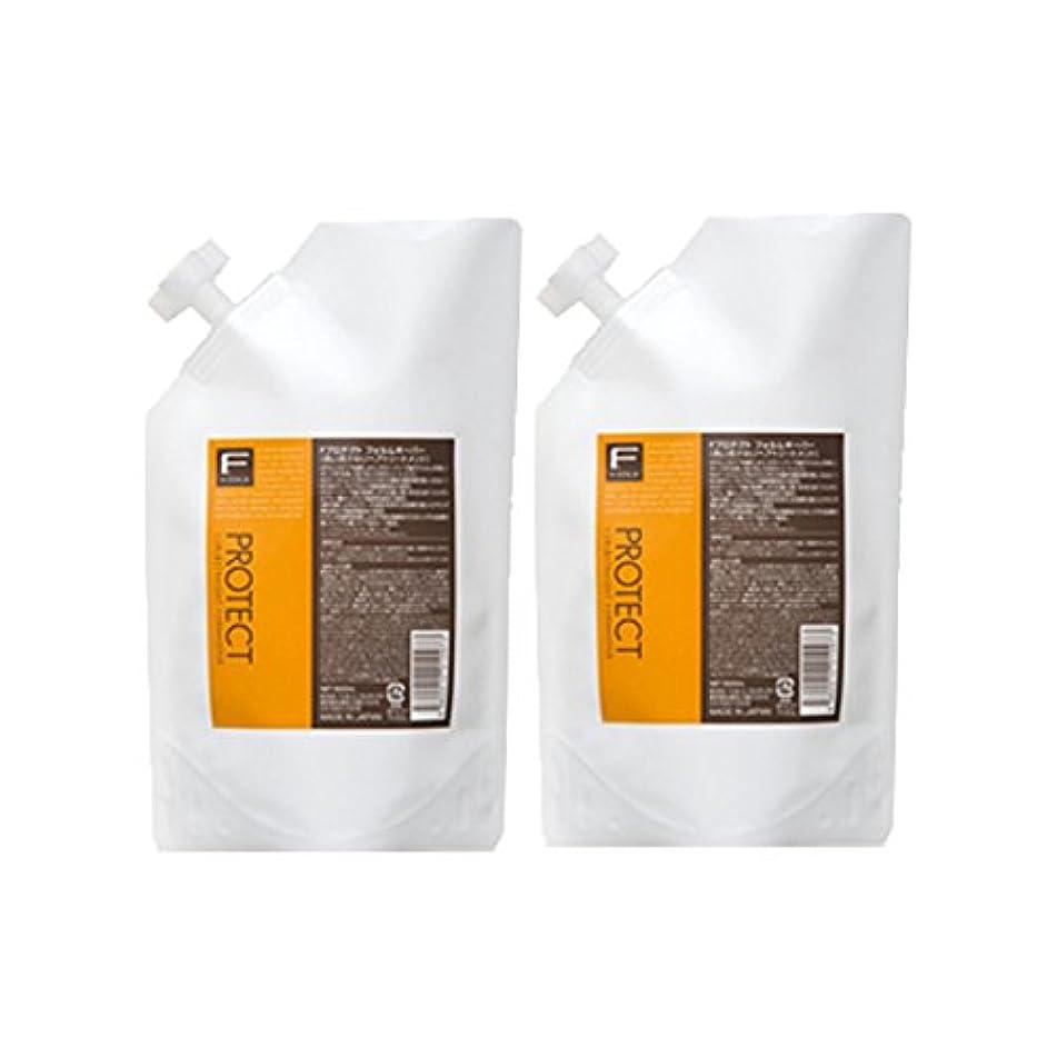 バレルストラトフォードオンエイボン寝室を掃除するフィヨーレ Fプロテクト フォルムキーパー 500mL × 2個 セット 詰め替え fiole