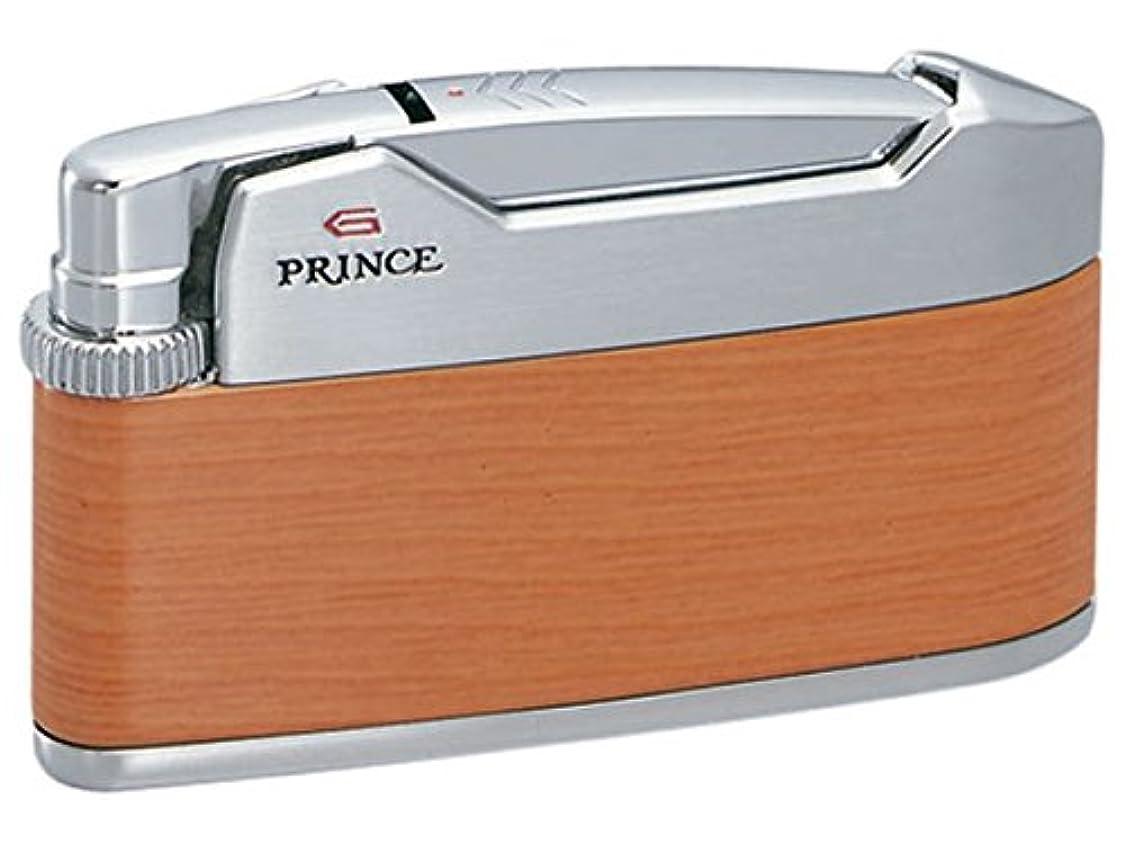 パースブラックボロウ保持する能力プリンス PRINCE ガスライター ミクロ88 オレンジ