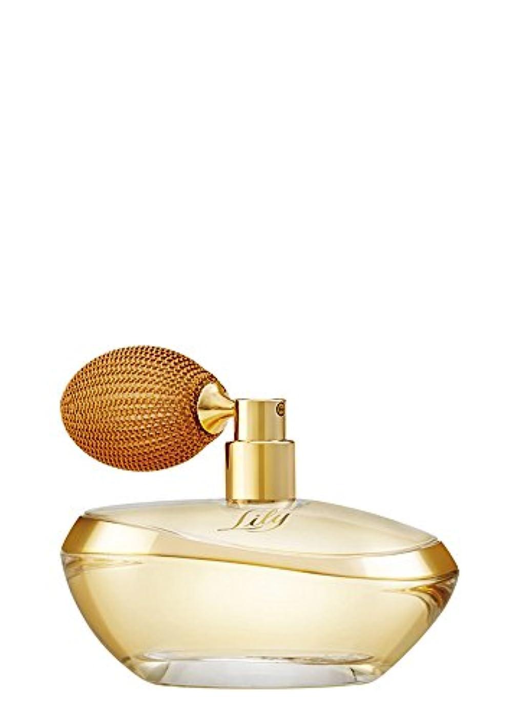 オ?ボチカリオ 香水 オーデパルファン リリィ LILY 女性用 75ml