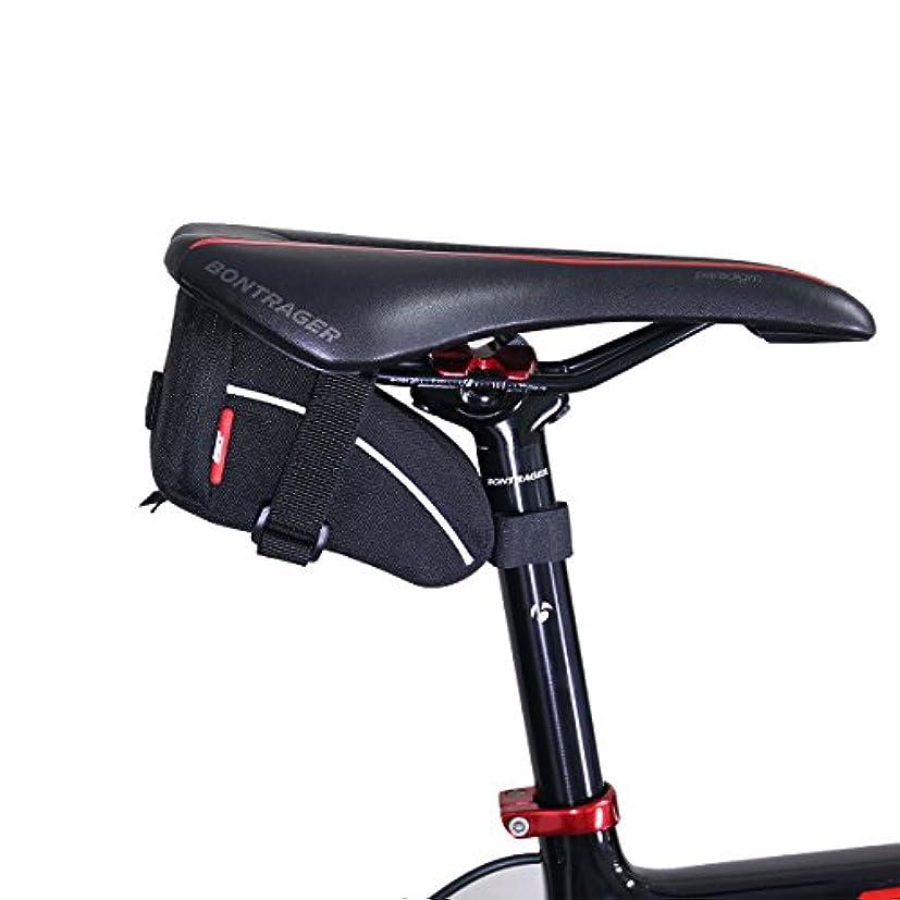 抽象化振幅殺すPWT 自転車 サドルバッグ SB01