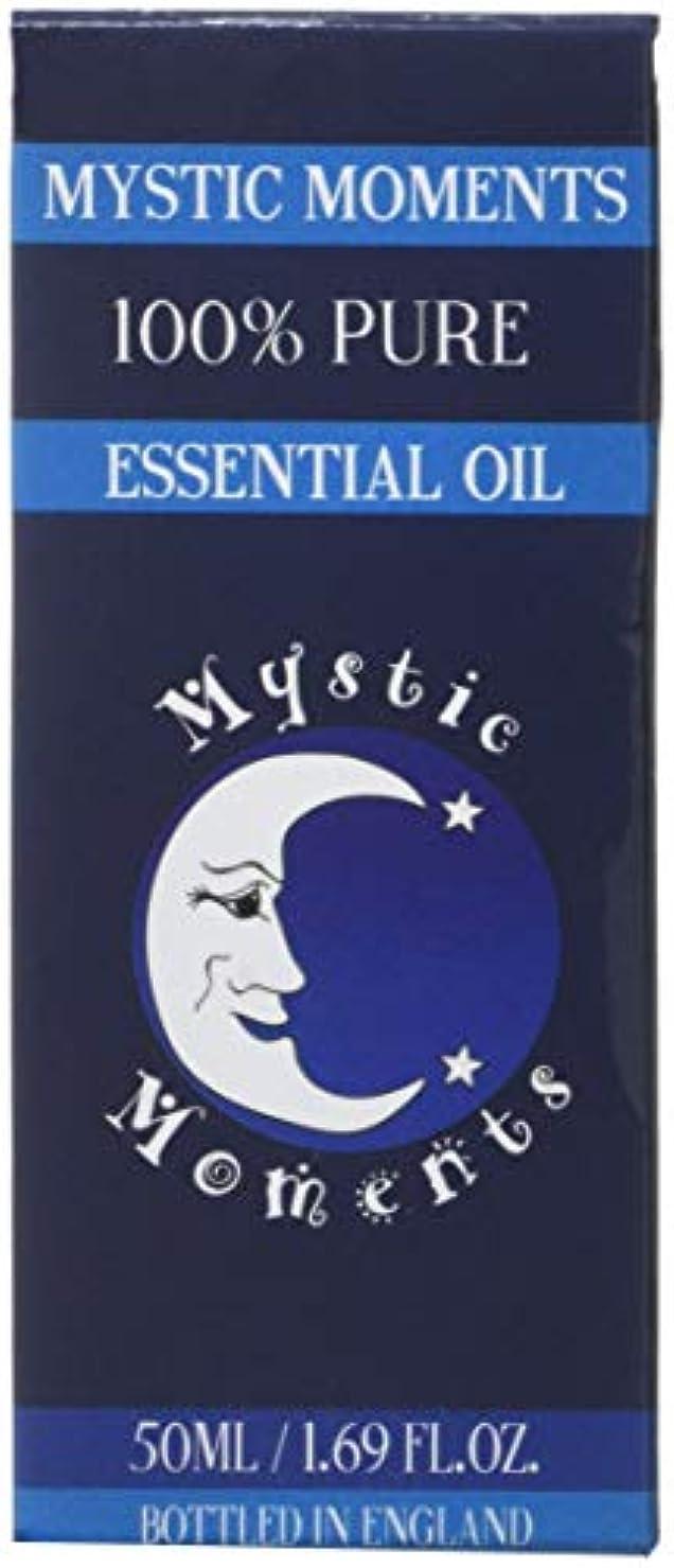 拍手復活帝国Mystic Moments | Thyme Red Essential Oil - 50ml - 100% Pure