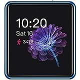 FiiO フィーオ M5 ブルー FIO-M5-L ハイレゾ対応 384kHz/24bit 5.6MHz DSD SBC…