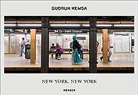 Gudrun Kemsa: New York, New York