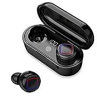 HLosanyy HMB-11 True HIFI Wireless Blueteeth 5.0 Headset Sport Earbuds Twins Ear Stereo