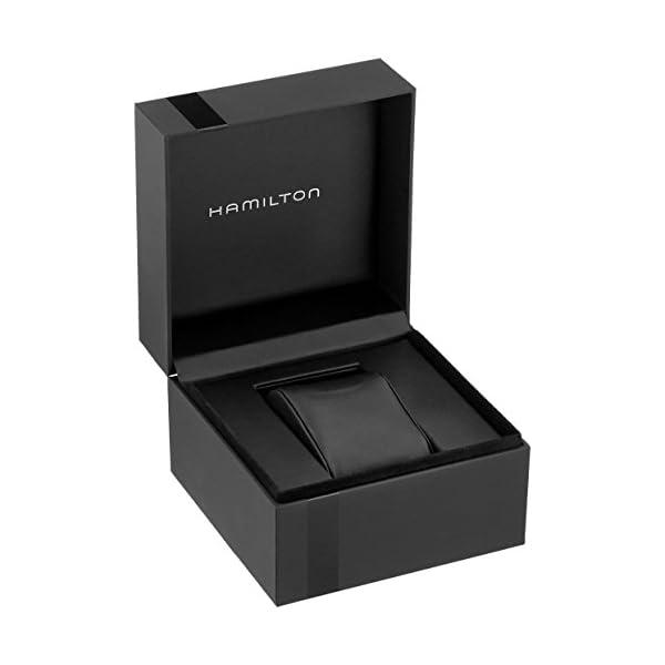 [ハミルトン]HAMILTON 腕時計 ジャズ...の紹介画像6