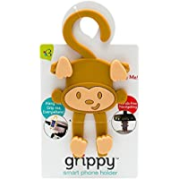 Buggygear Grippy Smart Phone Holder - Monkey by Buggygear [並行輸入品]