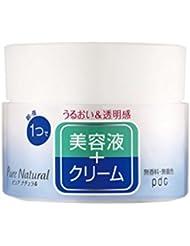 日亚: PDC Pure NATURAL 美容液面霜 100g 补充水分 ¥36