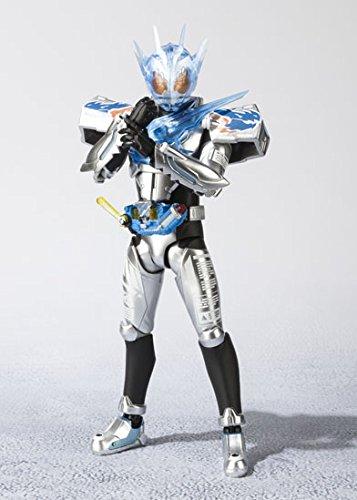 S.H.フィギュアーツ 仮面ライダービルド クローズチャージ 約145mm ABS&PVC製 塗装済み可動フィギュア