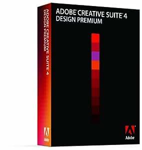 Adobe Creative Suite 4 Design Premium 日本語版 Windows版 (旧製品)