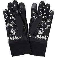 18-19 eb's (エビス) グローブ HEAT INNER WHITE/MOUNTAIN ヒート インナー 手袋 スノーボード スキー
