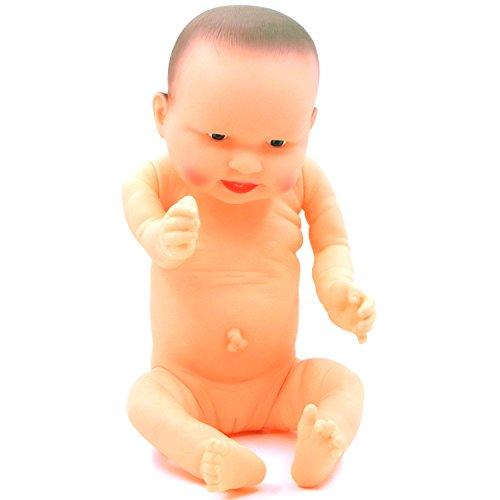 【福美康】 ベビー ケア トレーニング ドール 50cm 赤ちゃん 人形 マネキ...