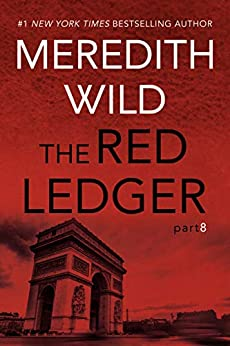 The Red Ledger: 8 by [Wild, Meredith]