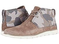 [アグ] メンズブーツ・靴 Freamon Camo Brindle (25cm) D - Medium [並行輸入品]