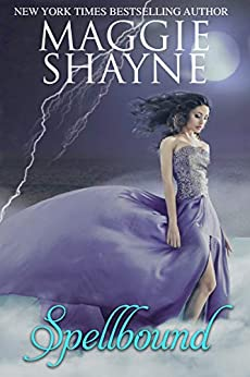 Spellbound by [Shayne, Maggie]