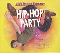 Kid's Dance Express: Hip Hop Party