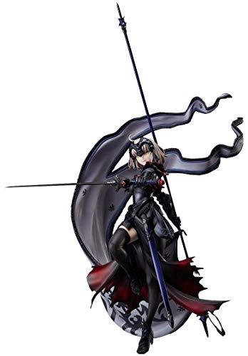 Fate Grand Order アヴェンジャー ジャンヌ・ダルク〔オルタ〕 1 7 完成品フィギュア(アニプレックスプラス限定)
