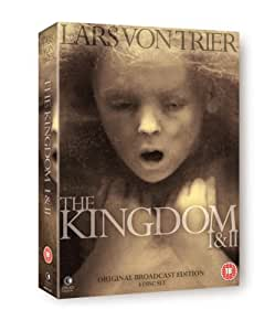 The Kingdom I & II [DVD] [Import]
