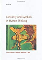 Similarity and Symbols in Human Thinking (Cognition Special Issue)【洋書】 [並行輸入品]