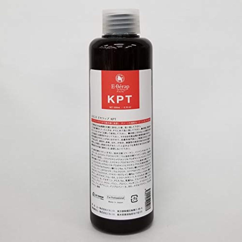 スキニー液体受信ELLCOS エルコス Eセラップ KPT 200mL