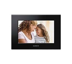 ソニー SONY デジタルフォトフレーム S-Frame C70A 7.0型 ブラック DPF-C70A/B
