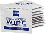 Zeiss Pre-Moistened Lens Cloths Wipes (100CT) by Zeiss [並行輸入品]