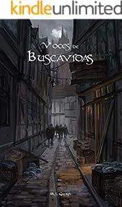 Voces de buscavidas (Spanish Edition)