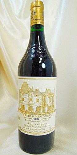 Chateau Haut-Brion シャトー・オー・ブリオン 1993 a2