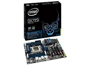 インテル X79チップセット搭載マザーボード LGA2011 BOXDX79SI 【ATX】