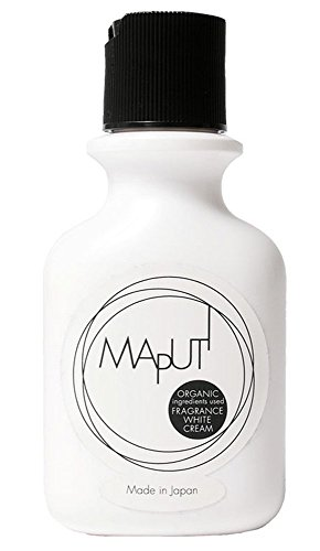 MAPUTI(マプティ) OFWC オーガニックフレグランスホワイトクリーム 100ml