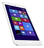 ASUS VivoTab 8 ( Win8.1 with Bing 32bit / 8inch / Atom Z3745 / eMMC 32GB / 2GB / Microsoft Office H&B 2013 / ホワイト ) M81C-W..
