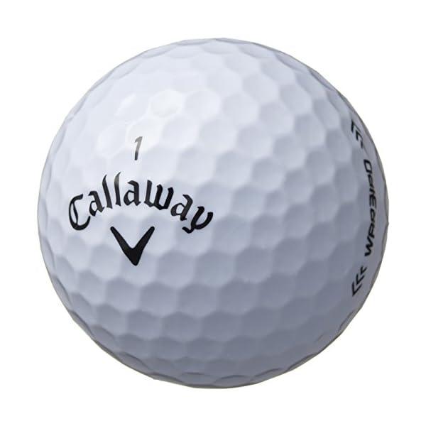 キャロウェイ ゴルフボール 1ダース(12個入...の紹介画像9