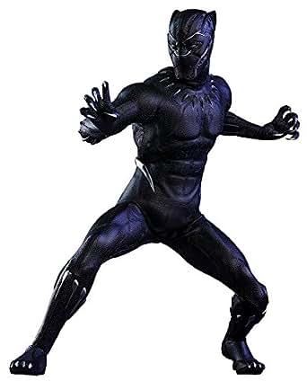 【ムービー・マスターピース】『ブラックパンサー』1/6スケールフィギュア ブラックパンサー