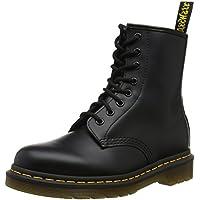 [ドクターマーチン] ブーツ Dr.Martens 1460 8ホール Smooth 10072004