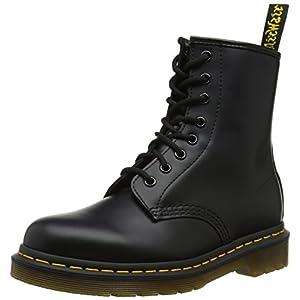 [ドクターマーチン] ブーツ 1460 8ホール ブラック UK 4(23 cm)