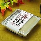 【ごま豆腐】豆腐庵華扇白胡麻豆腐(100g) ×3個セット(華扇豆腐庵)【高級料亭で一番支持されているゴマ豆腐】