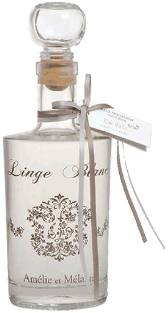鉛筆小屋ブリードAmelie et Melanie(アメリー&メラニー) Linge Blanc(リネンブランシリーズ) ボディウォッシュ 300ml 3420070207067
