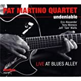 Undeniable [Import, From US] / Pat Martino (CD - 2011)