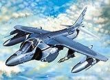 トランペッター AV-8B ハリアーIIプラス 1/32 02286