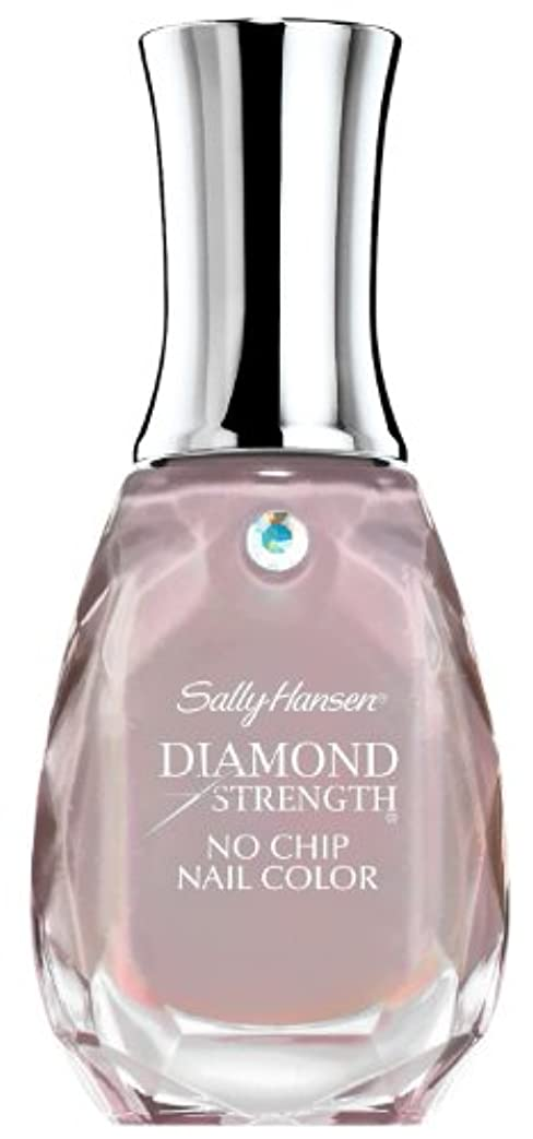 埋め込むスコア物理学者SALLY HANSEN DIAMOND STRENGHT NO CHIP NAIL COLOR #180 TOGETHER FOREVER