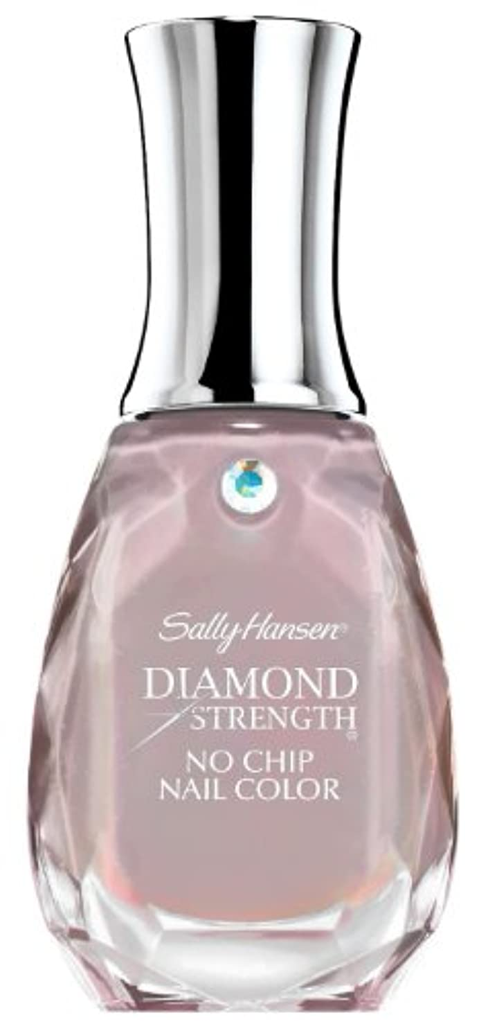 SALLY HANSEN DIAMOND STRENGHT NO CHIP NAIL COLOR #180 TOGETHER FOREVER