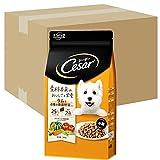 シーザードライ ドッグフード ラムと4種の農園野菜入り 成犬用 小粒 700g×12袋 (ケース買い)