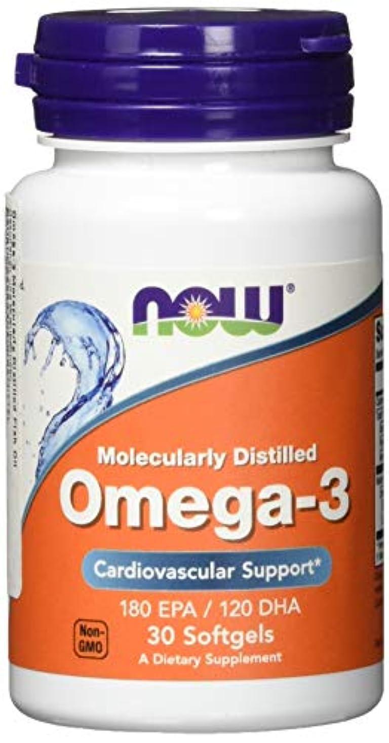 ランプ損失感心するオメガ3 分子蒸留 - 30ソフトジェル