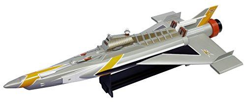 アートストーム フューチャーモデルズ BIG SCALE マイティジャック マイティ号 プロップタイプ 全長約700mm レジン製 塗装済み 完成品