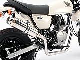 ビームス ビームス(BEAMS) フルエキゾーストマフラー マフラー SS300ソニック アップタイプ B129-07-003