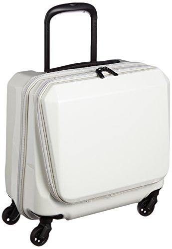[エースジーン] ace.GENE スーツケース スクエアワン 25L 2.8kg TSAダイヤルファスナーロック 05641 06 (ホ...