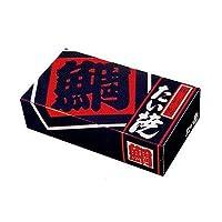 鯛焼き箱5個用(紺)500枚入り