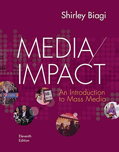 Download Media / Impact: An Introduction to Mass Media 1133311385