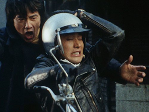 第49話「銃声一発!風見志郎倒る!!」