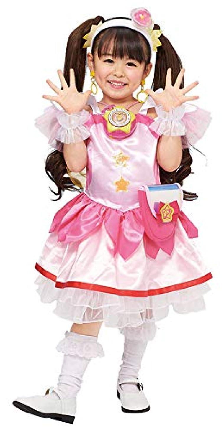 区別する狂気見込みスター☆トゥインクルプリキュア 変身プリチューム キュアスター 95cm-115cm