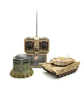 対戦型IR戦車 シミュレート M1A2エイブラムス